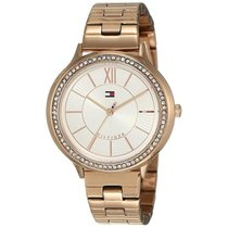 Tommy Hilfiger Women's watch 36mm Quartz new Watch with original box and original papers