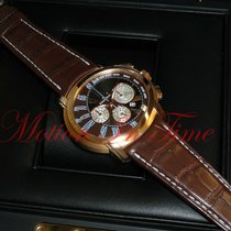 Audemars Piguet Millenary Chronograph new Automatic Chronograph Watch with original box and original papers 26145OR.OO.D095CR.01