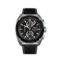 Formex new Automatic 46mm Steel Sapphire crystal