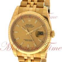 Rolex Datejust 178278 chip occasion