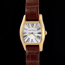 Girard Perregaux 18K RG Ladies  Automatic Watch Richeville