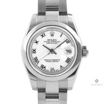 Rolex Lady-Datejust 179160 pre-owned