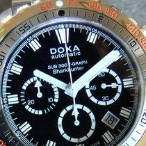 Doxa Sub Chrono Diver 2017 new