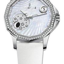 Corum Admiral's Cup Legend 38 nowość Automatyczny Tylko zegarek 384.101.47/0F49 AA01