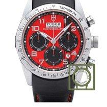 Tudor Fastrider Ducati Chronograph Red Dial 42mm NEW