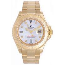 Rolex Yacht - Master Men's Watch 16628 Genuine Rolex...