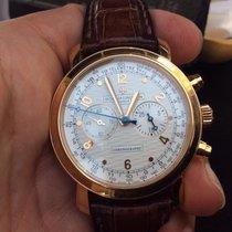 Vacheron Constantin Chronograph