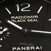 Panerai Radiomir Black Seal ceramica TORPEDO  Serie limitata...