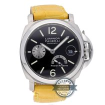 Panerai Luminor PAM 125
