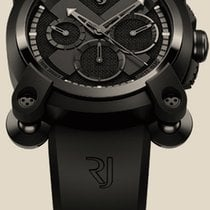 Romain Jerome Moon Dust-DNA  Invader Chronograph