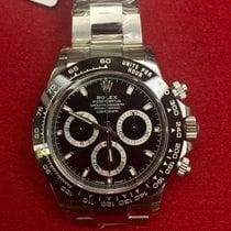 勞力士 (Rolex) NEW-全新 DAYTONA 116500LN BLACK DIAL CERACHROM BLACK...