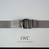 IWC Portofino Milanese Mesh Bracelet 20mm Stainless Steel
