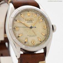 Rolex Bubble Back 6085 1958 usados