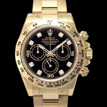 Rolex Daytona 116508 G new