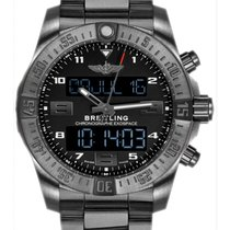 Breitling Exospace B55 Connected VB5510H1/BE45/181V 2019 neu