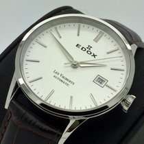 Edox Les Vauberts Automatic