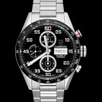 TAG Heuer Carrera Calibre 16 United States of America, California, San Mateo