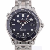 Omega Seamaster Diver 41mm Co-Axial Automatic Date