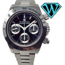 Schwarz Etienne Daytona black or white dial NEW