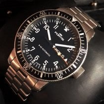 Fortis B-42 Marinemaster Official Cosmonauts Day/Date Automatic