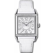 Jaeger-LeCoultre Reverso Squadra Lady Сталь 42mm Cеребро Россия, Moscow