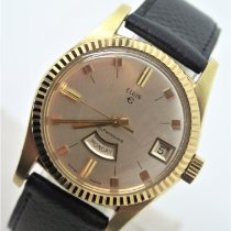 Elgin 36.2mm Automatic pre-owned
