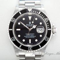 Rolex 16610T Staal 2008 Submariner Date 40mm tweedehands