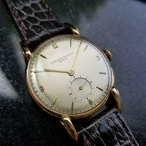 Piaget 1950 pre-owned