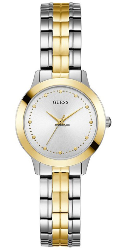 Chelsea Ladies Watches Watches Watches Guess Ladies Chelsea Guess RefW0989l8 Guess RefW0989l8 4jARc53Lq
