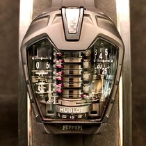 Hublot MP-05 LaFerrari 905.ND.0000.RX 2019 neu