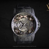 Roger Dubuis Excalibur RDDBEX0425 new