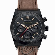 Tudor Fastrider Black Shield M42000CN-0016 2019 new