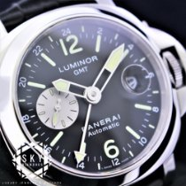Panerai Luminor GMT Automatic PAM 00088 2011 gebraucht