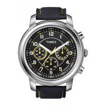 Timex Steel 44mm Quartz T2N163 new
