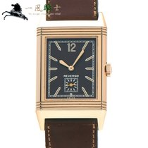 Jaeger-LeCoultre Grande Reverso Ultra Thin 1931 Rose gold 47mm Brown