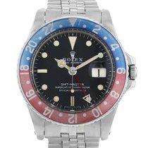 Rolex GMT-Master 1675 1675 1969 occasion