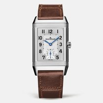 Jaeger-LeCoultre Reverso Duoface new 2019 Manual winding Watch with original box and original papers Q2458422