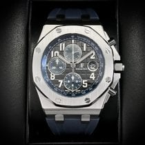 Audemars Piguet Royal Oak Offshore Chronograph 26470ST.OO.A028CR.01 2018 μεταχειρισμένο