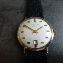 Wittnauer Yellow gold 38mm Manual winding pre-owned