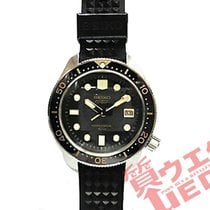 Seiko Steel 45mm Automatic SBEX007 pre-owned