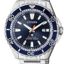 Citizen Promaster Marine Steel 44mm Blue