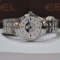 Ebel Wave new 2019 Quartz Watch with original box and original papers 1216372