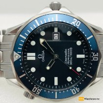 Omega Seamaster Diver 300 M 25418000 1988 pre-owned