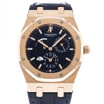 Audemars Piguet Royal Oak Dual Time 26120OR.OO.D002CR.01 подержанные