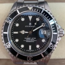 Steinhart pre-owned Automatic 42mm