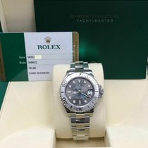 Rolex Yacht-Master 37 Platinum 37mm United States of America, California, San Diego