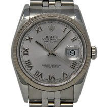Rolex Datejust 16234 2004 pre-owned