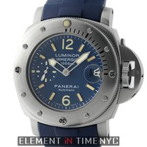 Panerai Luminor Submersible Collection Luminor Submersible...