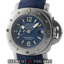 Panerai Luminor Submersible PAM 87 2002 occasion