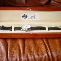 DuBois 1785 Le Chronographe 1910 925er Sterlingsilber